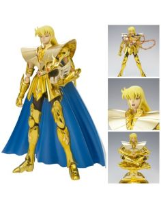 SHAKA DE VIRGO MYTH CLOTH EX SAINT SEIYA