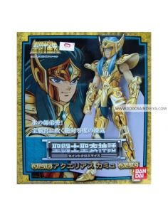 Camus de acuario SAINT MYTH CLOTH