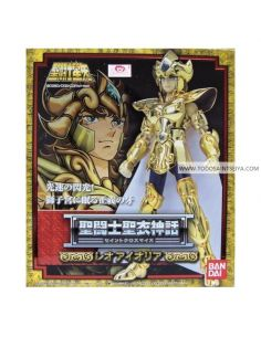AIORIA leon SAINT MYTH CLOTH