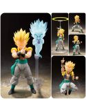 SUPER SAIYAN GOTENKS FIGURA 13 CM DRAGON BALL SUPER SH FIGUARTS