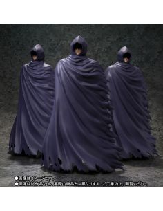MISTERIOUS SURPLICE SET 3 FIGURAS 18 CM SAINT SEIYA MYTH CLOTH EX
