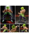 SUPER SAIYAN BROLY FULLPOWER FIGURA 22 CM DRAGON BALL SUPER SH FIGUARTS