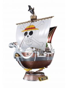 GOING MERRY 20TH MEMORIAL ED.REPLICA 28 CM ONE PIECE ANIMATION CHOGOKIN